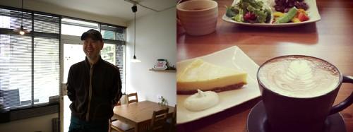 大和田カフェ